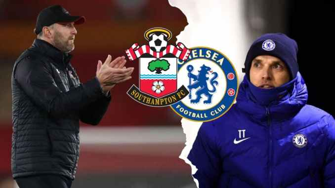 Southampton vs Chelsea Early Team News Injury Update And Predicted Line Up