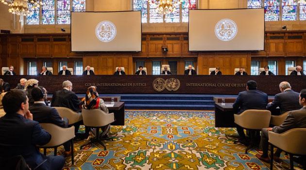 Image result for international court of justice Kenya Somalia case