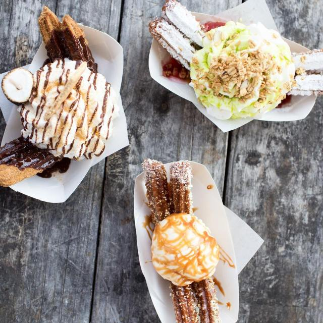 One of my favorite dessert food trucks in atx ishellip