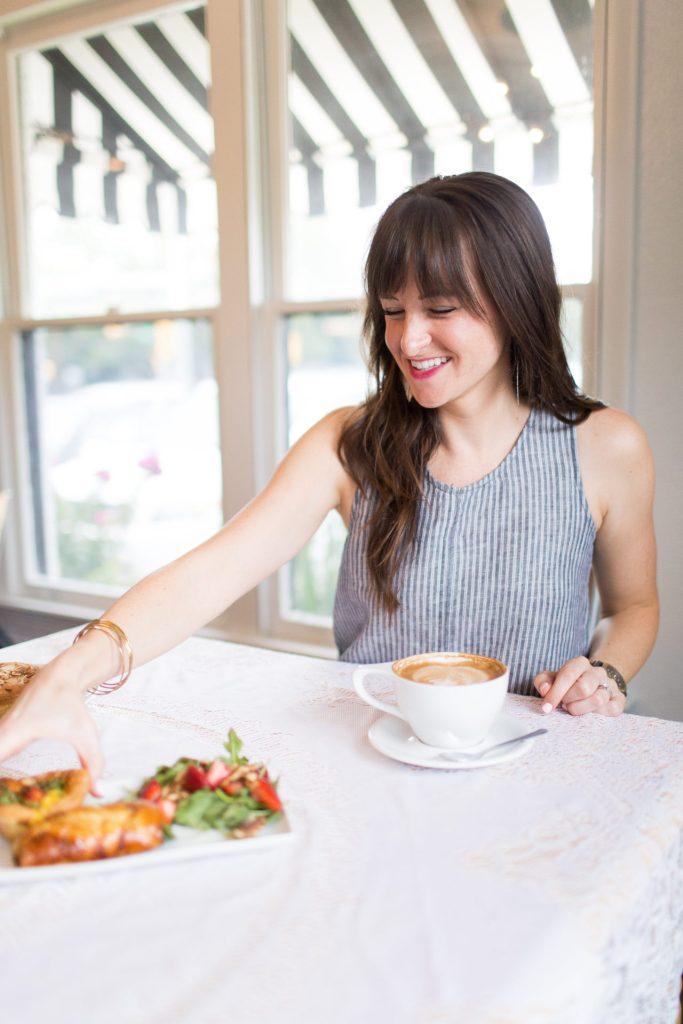 Weekend Coffee Date in Austin, TX