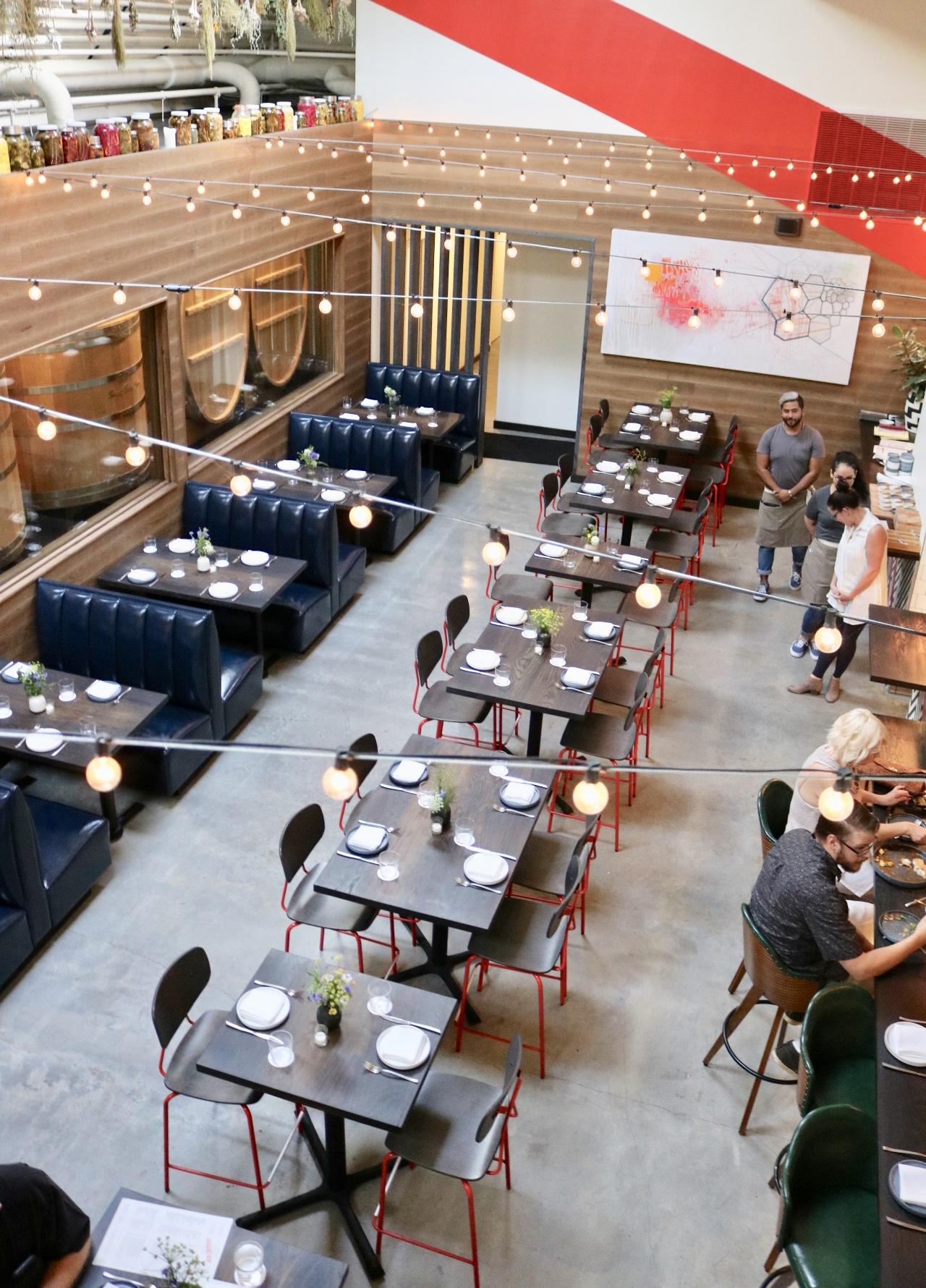 12 Gorgeous Farm To Table Restaurants In Austin