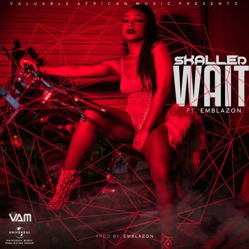 Skalled - Wait (feat. Emblazon)