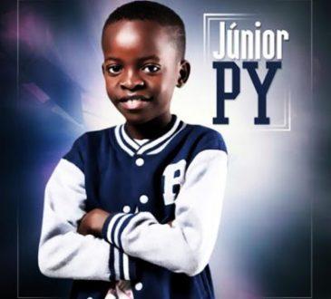 Júnior Py - Júnior Py EP
