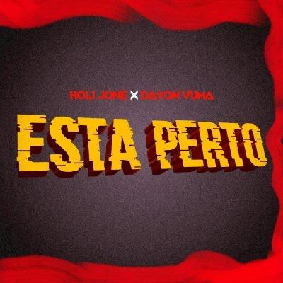 Holi Jone - Esta Perto (feat. Dayon Vuma)