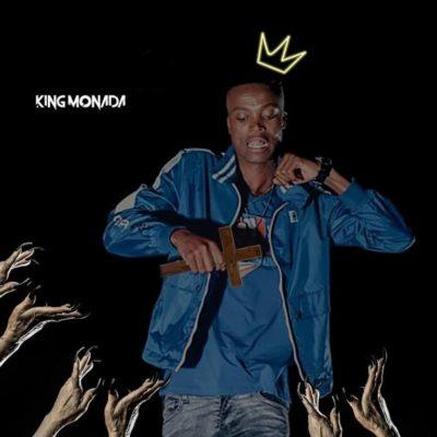 King Monada - Ake Hlaliwi (feat. Charmza The DJ)