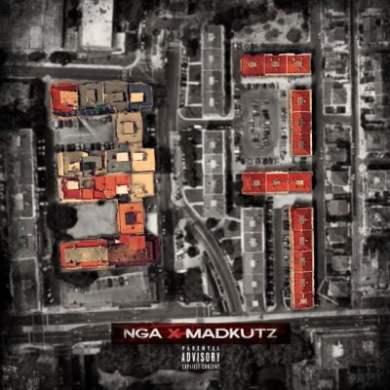 NGA x MadKutz – 37 Tijolos (Álbum) Baixar álbum completo