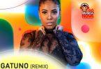 Nélia Dias feat. Dkool - Gatuno (Remix)