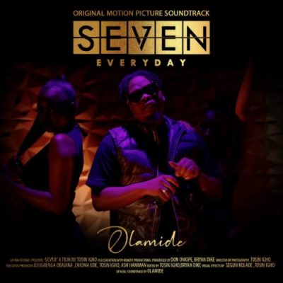Olamide - Seven (EveryDay)