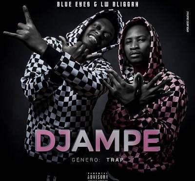 Blue Eyes ft LW - Djampe