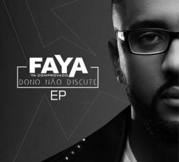 Dj Faya - Dono Não Discute EP