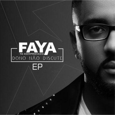 Dj Faya ft Filho Do Zua - Maningue Nice