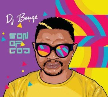 DJ Bongz ft. Russell - Inkomo