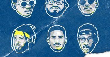 DJ Ritchelly ft Monsta, Okenio M, Rigoberto Torres, Miron H & Sadath - Regular Shit Remix