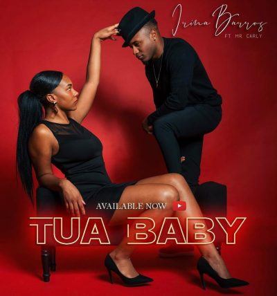 Irina Barros ft Mr. Carly - Tua Baby