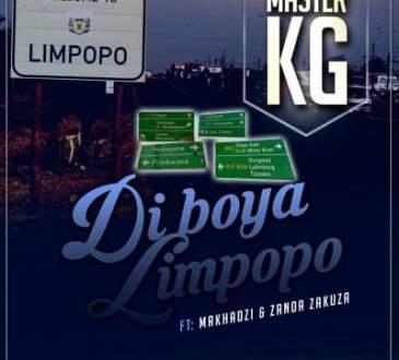 Master KG ft Zanda Zakuza, Makhadzi - Di Boya Limpopo
