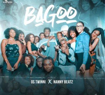 Os Twinni ft Nanny Beatz - Bagoo