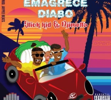 Slick Kid ft Djimetta - Emagrece Diabo