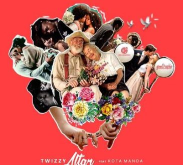 Twizzy ft Kota Manda - Altar
