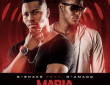 G-Snake ft G-Amado - Maria