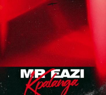 Mr Eazi - Kpalanga