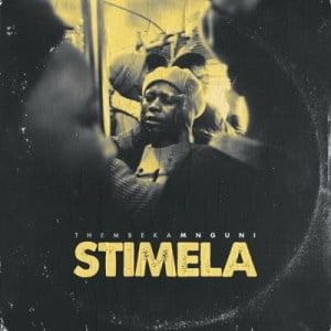 Thembeka Mnguni - Stimela