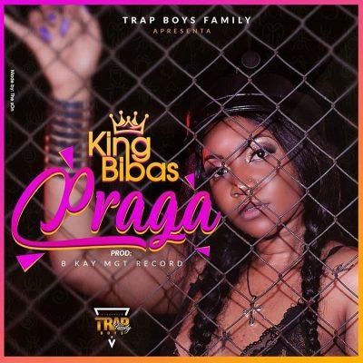 King Bibas - Praga