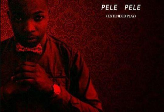 DJ Toolz ft Luz Brilhante - Pele Pele