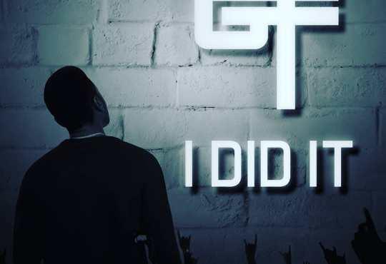 Gabriel Flames - I Did It
