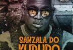 Godzila Do Game - Sanzala Do Kuduro