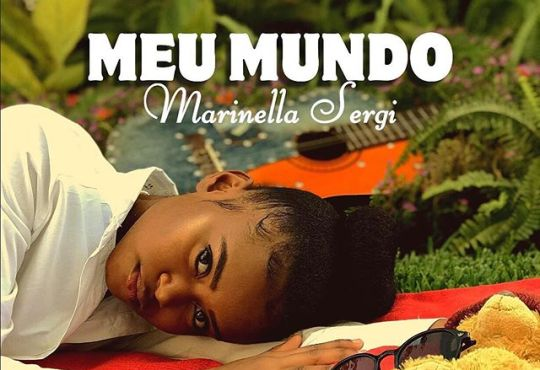 Marinella Sergi - Meu Mundo