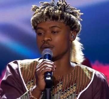 Mlindo The Vocalist ft Sjava) - Ubambo Lwami