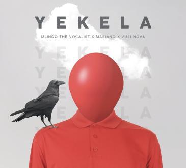 Mlindo The Vocalist ft Masiano & Vusi Nova - Yekela