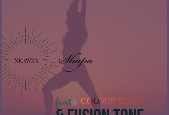 Nkawza ft Colour Black & Fusion Tone - Shapa