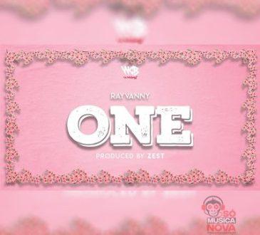 Rayvanny ft Karen - One