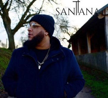 Santtana - Solo EP