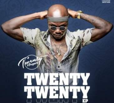 Twenty Fingers - Twenty Twenty EP