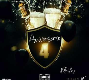 Nello Boy (Young Family) - Aniversário 4 MixTape