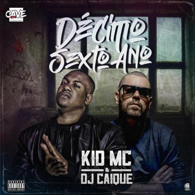 Kid MC, DJ Caique - Atribuição Poética