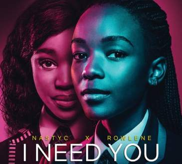 Nasty C – I Need You (feat. Rowlene)