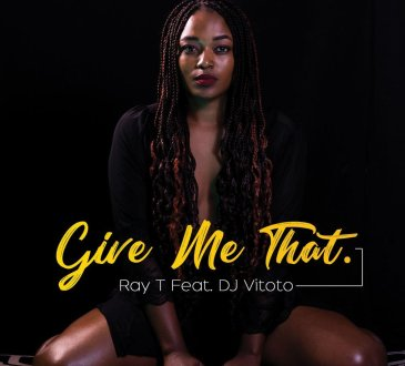 Ray T & Dj Vitoto - Give Me That