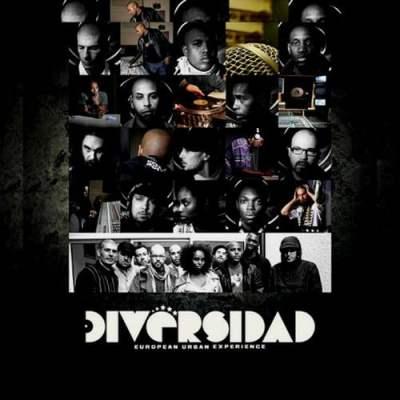Dj Asnepas - Diversidad Experience Remix