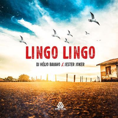 Dj Helio Baiano feat. Jester Joker - Lingo Lingo