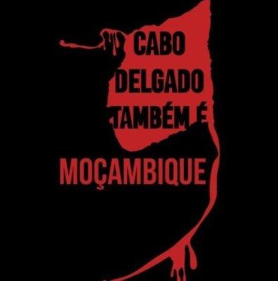 Jay Jarghh - Cabo Delgado também é Moçambique