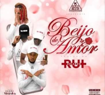 Kebrada 25 feat. Rui Orlando - Beijo Do Amor