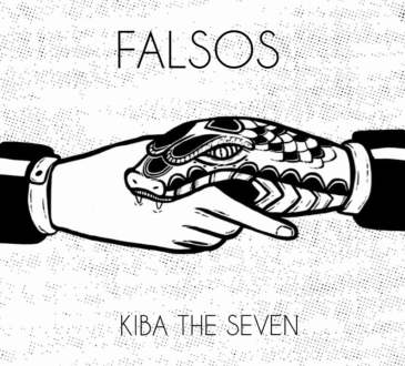 Kiba The Seven - Falsos (Freestyle)