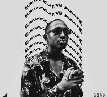 King Cizzy feat. Jay Arghh - Executive Music