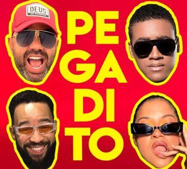 Mastiksoul & Ash feat. Anselmo Ralph, Blaya & Laton - Pegadito