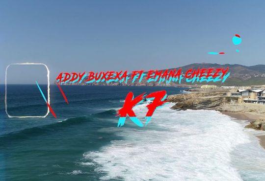 Addy Buxexa feat. Emana Cheezy - K7