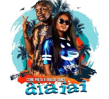 DJ Cisne Preta feat. Obaldo Dance - Ai Ai Ai