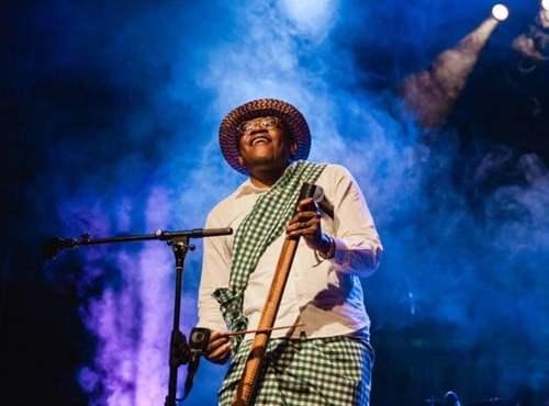 Eddy Tussa - Nguidi Fua Ngana